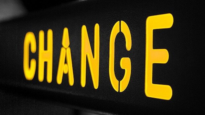 What will change as your company grows?
