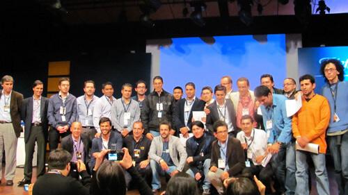 How Wayra hopes to create many Silicon Valleys across Latin America