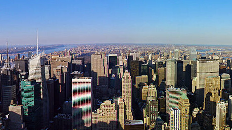 When Latin America meets New York to talk Startups