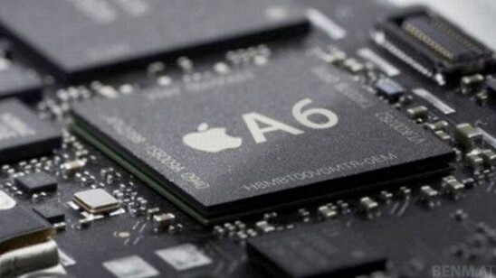 Apple Begins A6 Processor Manufacturing Trial With TSMC