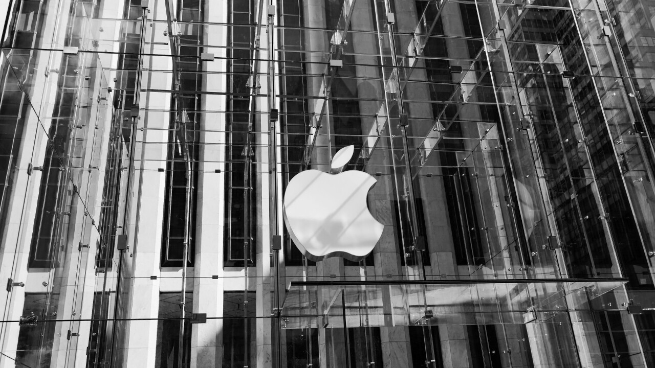 Apple reportedly to lose key patent lawyer next month