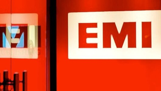 EMI signs Facebook licensing deal with MXP4 for social games