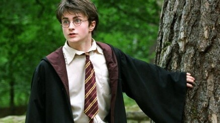 Harry Potter teams up with Google for Pottermore.com