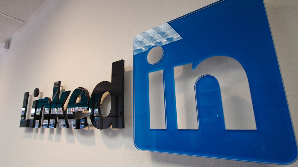 BBC traffic from LinkedIn increases tenfold in six months