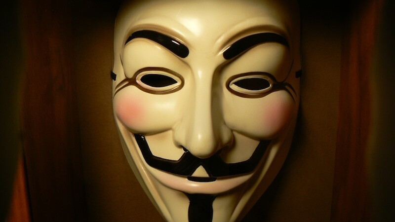FBI raids New York homes of three suspected Anonymous members