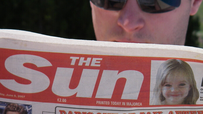 The Sun Newspaper AND News International Websites Hacked