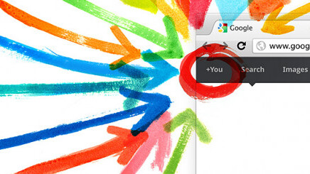 Celebrities take to Google+. Have you found any?