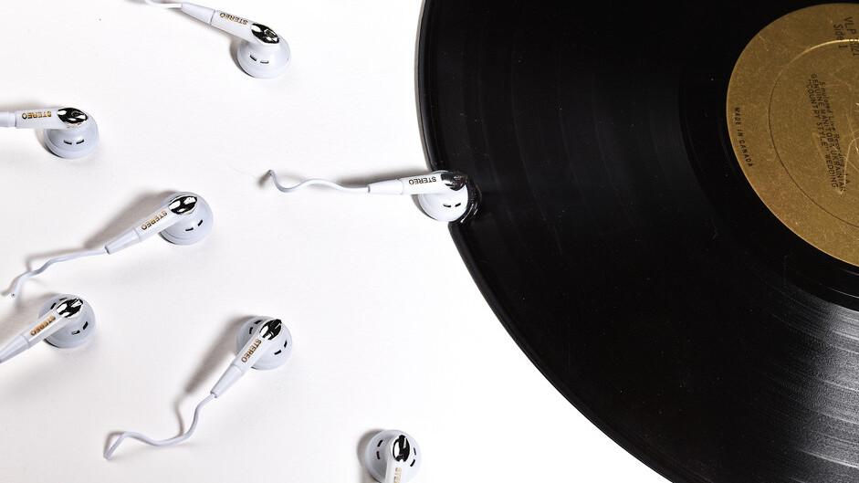 Showdown: Spotify vs. Rdio vs. Grooveshark vs. Pandora