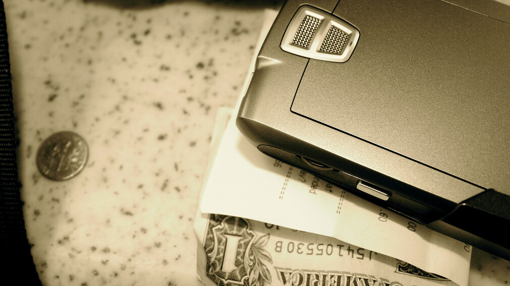 8 Awesome Ways to Pay with Your Phone