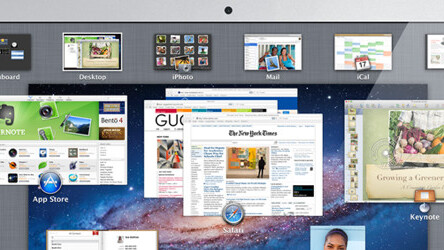 Apple confirms: Mac OS X Lion launches tomorrow