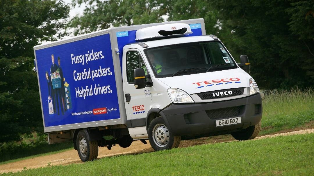 UK online shoppers spend 5 days a year waiting for home deliveries