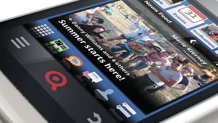 "Telus and Koodo bring ""Facebook Phone"" to Canada"