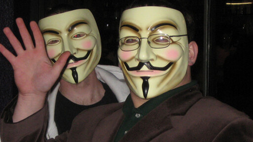 Anonymous hacks into the FTC online security site, warns of more protest action