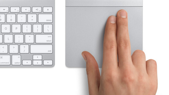 The REAL new gestures in OS X Lion