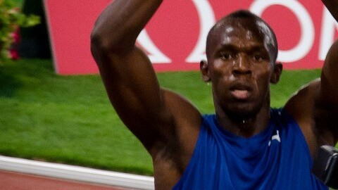 The secret to Usain Bolt's incredible speed