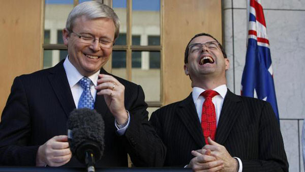 The other shoe drops: it's technically possible for Australia's NBN Co to censor the Internet.
