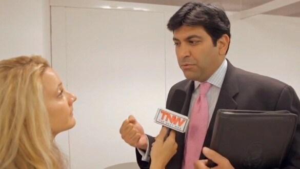 America's CTO says Startup Visa is critical to the American economy [Video]