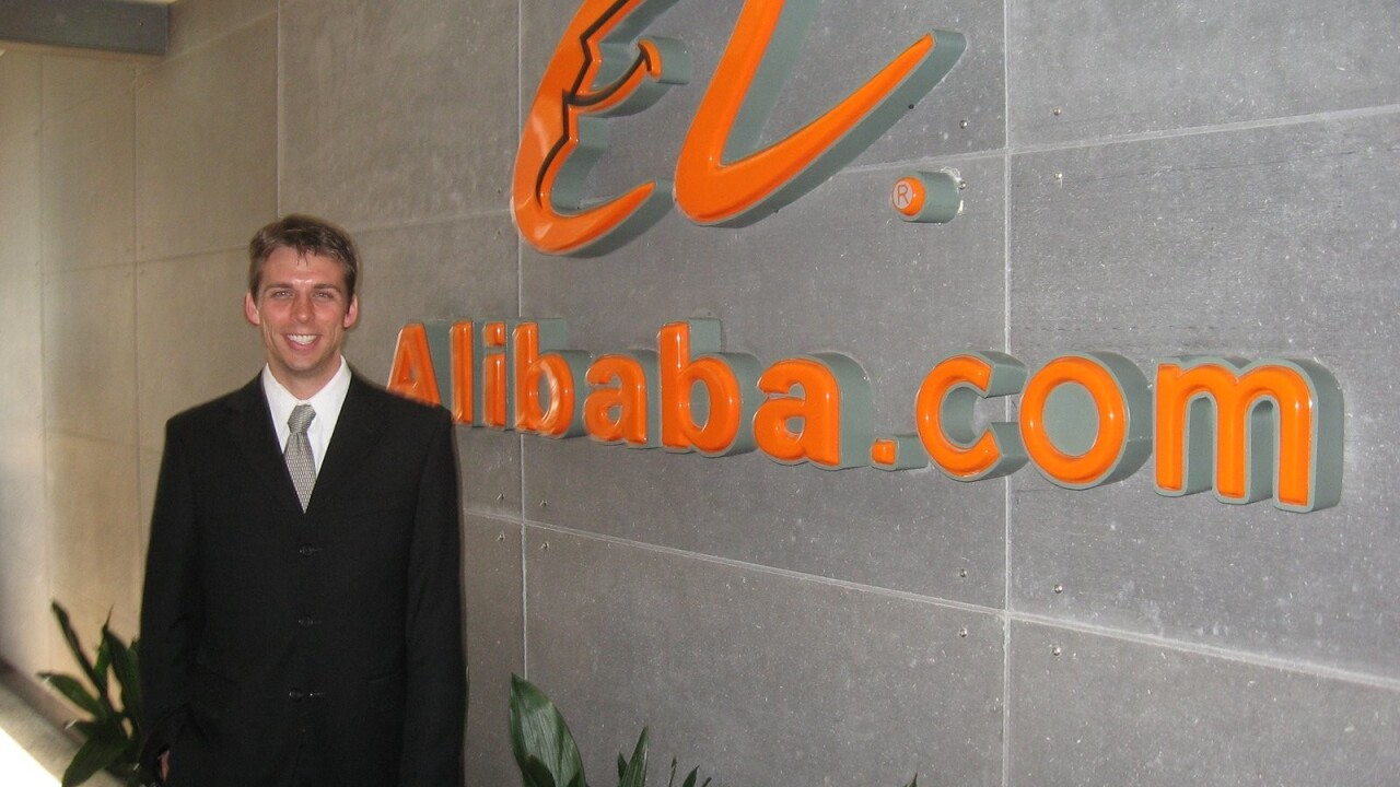 Alibaba plans to build mobile OS to rival Android, Windows Phone