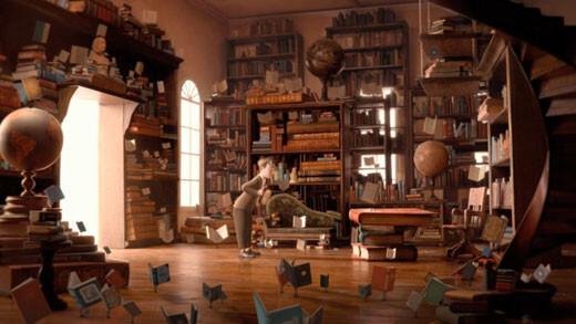 Ex-Pixar animator's iPad book takes interactive design to a new level