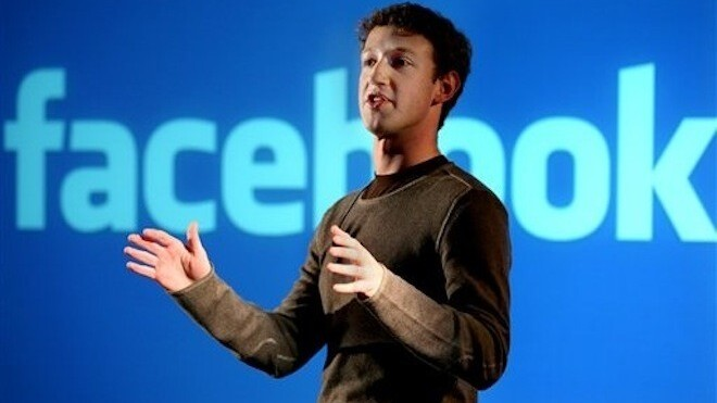 Facebook confirms 750 million users, sharing 4 billion items daily