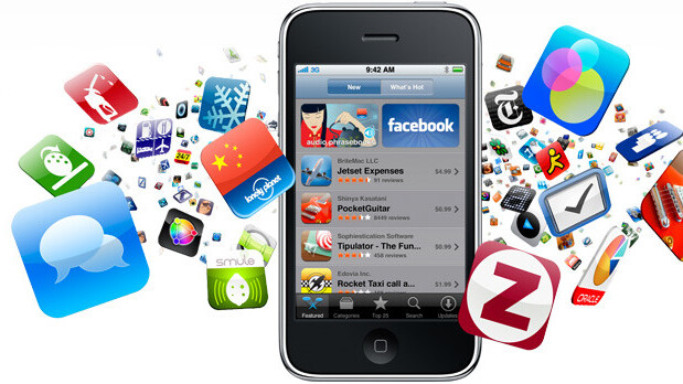 Mobile Apps: A look at what makes a good app great
