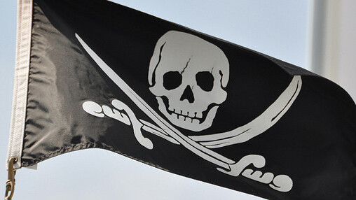 How the Pirate Party aims to shake up digital politics