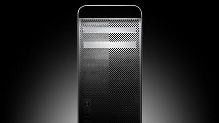 Evidence of new Mac Pro, MacBook Air models coming this week