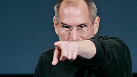 Steve Jobs' biography renamed, no longer 'iSteve: The book of Jobs'
