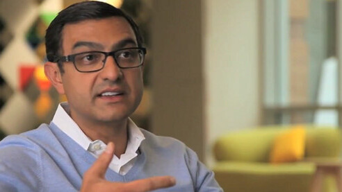 Google's social chief Vic Gundotra advertises Mercedes Benz in online ad [Video]