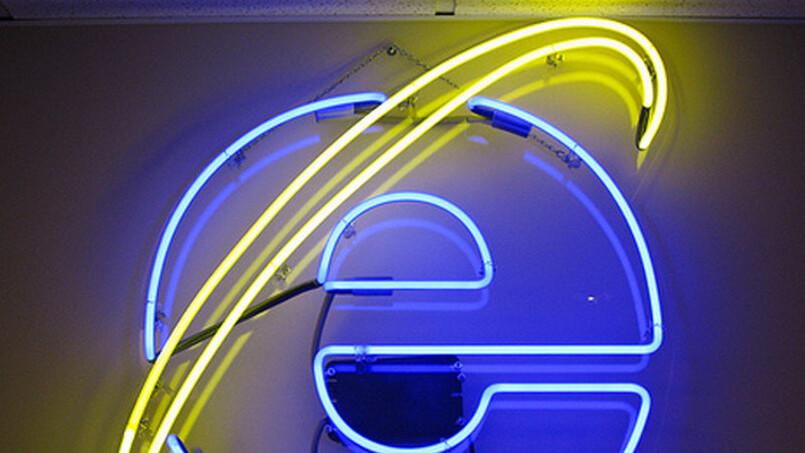 IE9's market share fails to impress