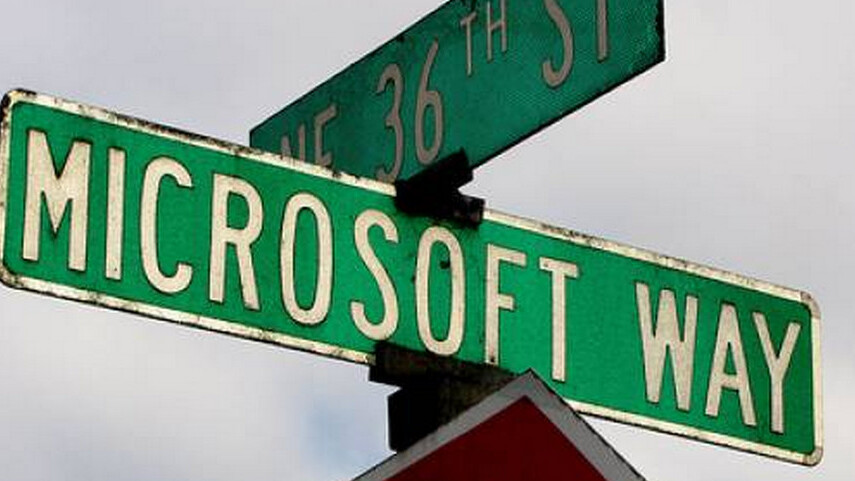 This week at Microsoft: Zune HD Apps, Google, and BlueHat