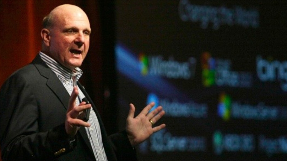Microsoft reshuffles its Windows 8 coming out party