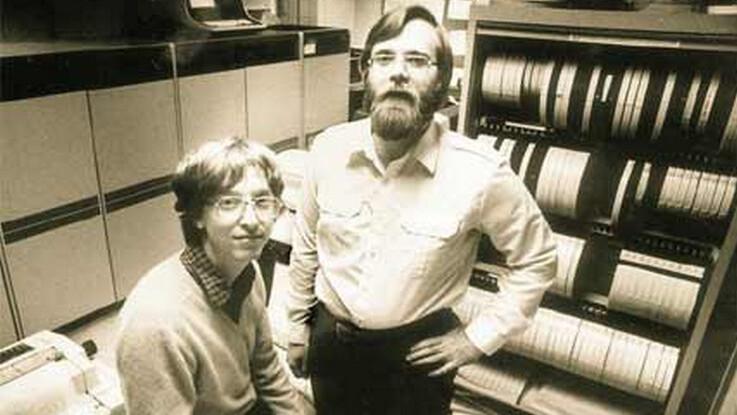 Microsoft rhapsodizes over the 30th birthday of the IBM PC
