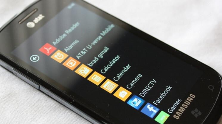Microsoft unveils plans for Windows Phone Tango