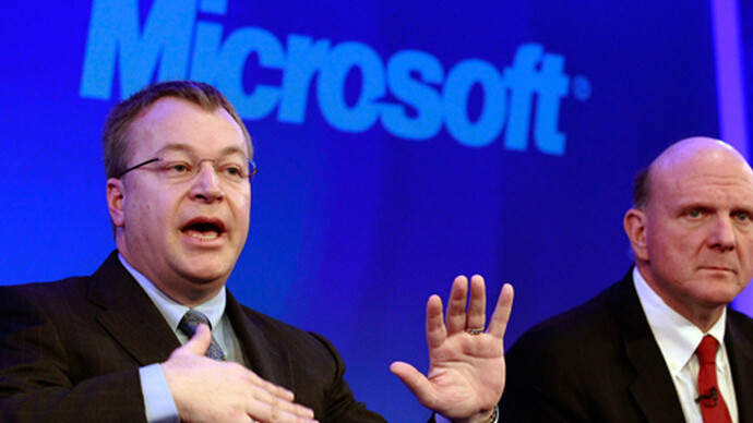 Microsoft and Nokia team up to host Windows Phone developer training sessions
