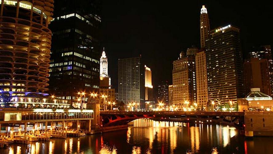 Chicago's great web developer drought