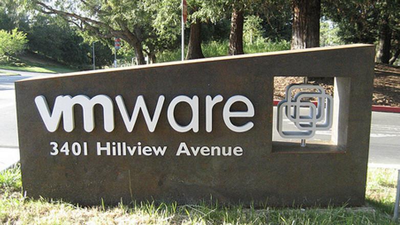 VMware slams PCs following Microsoft's dismissive remarks