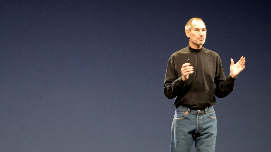 Steve Jobs resigns: It's the end of an era, but not the end of Apple
