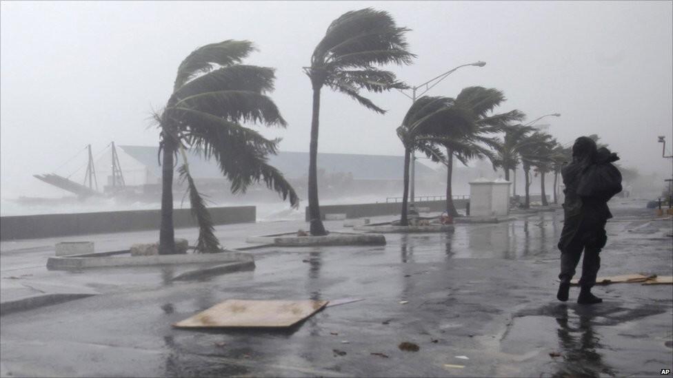 Instacane: The story of Hurricane Irene told through Instagram