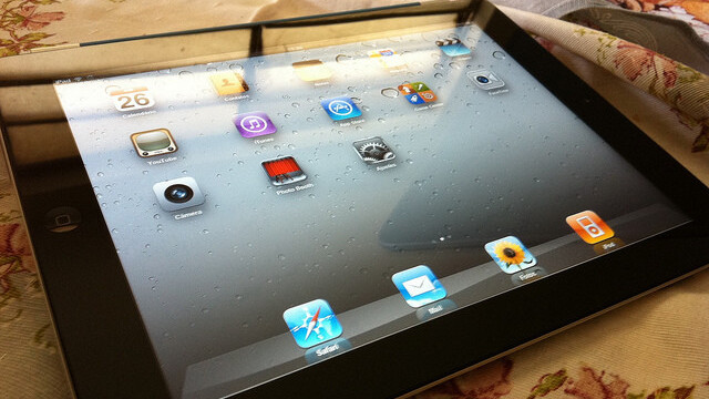 Apple reportedly turns to Samsung after LG's iPad 2 panels experience issues