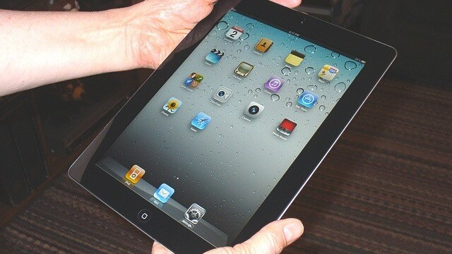 Apple to begin iPad 3 trial production in October, says WSJ