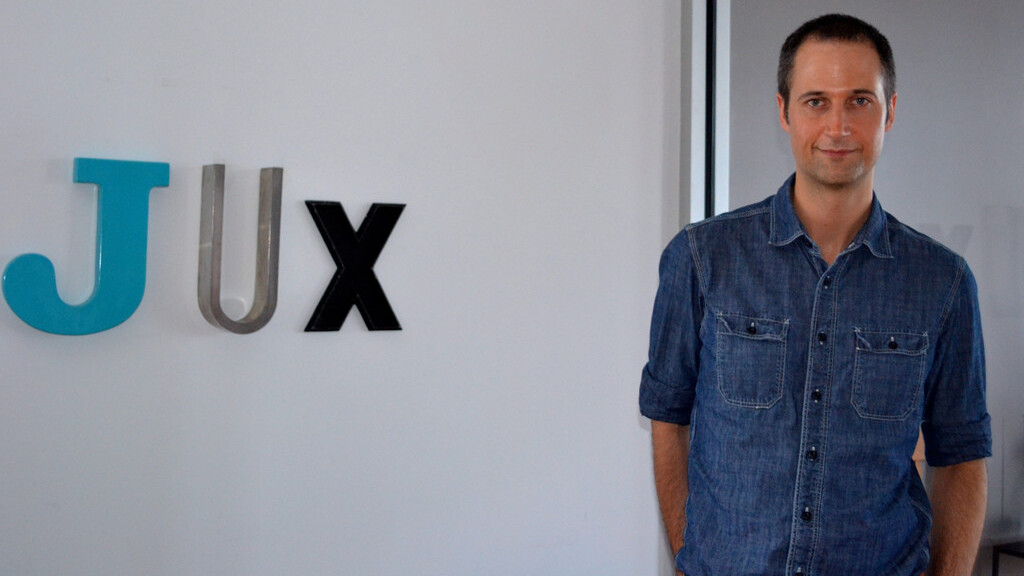 Jux learns from the rest to create the most beautiful blog platform yet