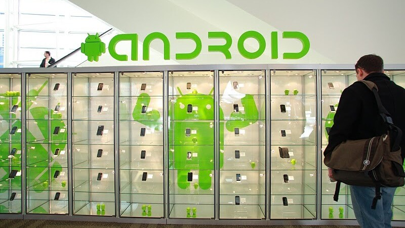 Australian Android sales eclipse iPhone for the first time: Report