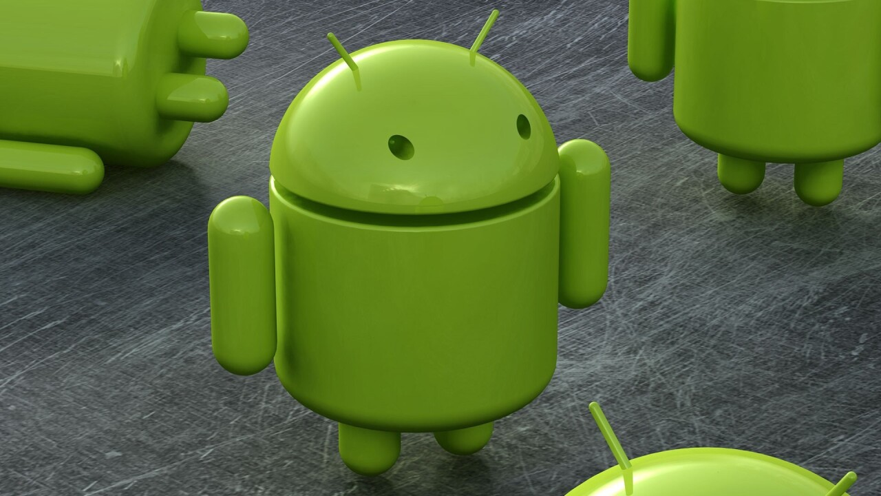 Android developers could be next target for patent firm Lodsys