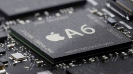 Apple reportedly sourcing vendors for next generation 'quad-core' A6 chip