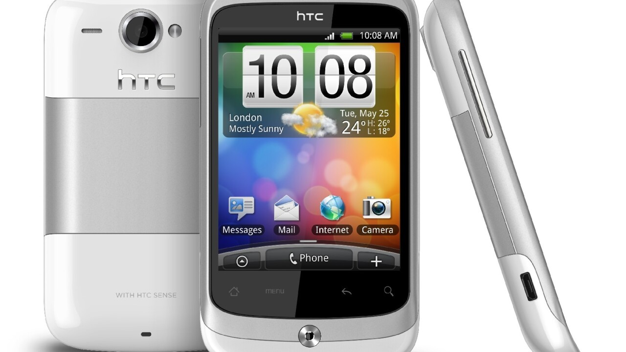 """HTC launches HTCdev.com, """"built by developers for developers"""""""