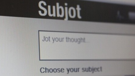Subjot: A Twitter alternative that lets you curate content