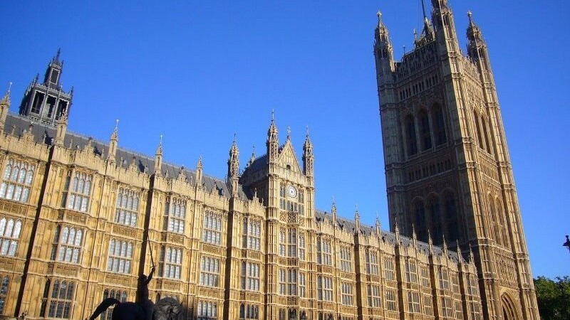 UK politician moves to close down 'imposter' Twitter account