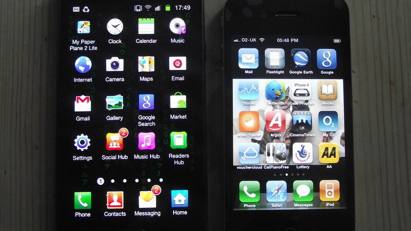 Gartner: Android and iOS powered 62% of smartphones sold in Q2