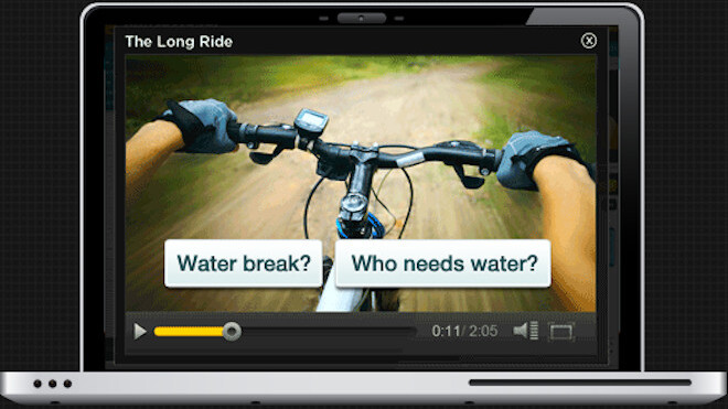 FlixMaster: Interactive, immersive HTML5 video is finally on the Internet